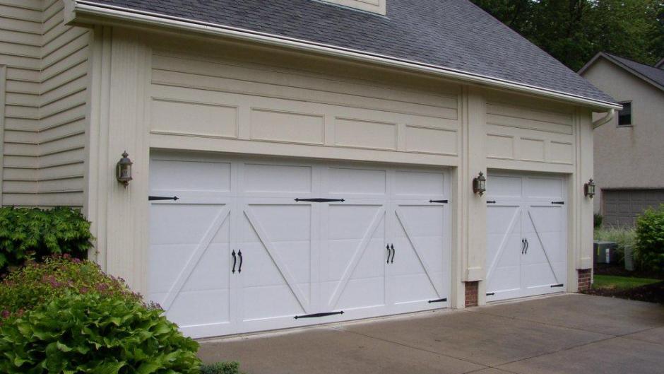 DM Garage Door